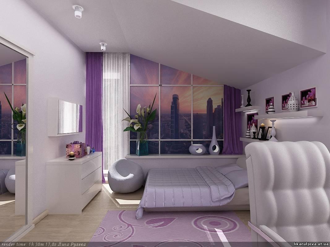 Комната для 18 лет фото